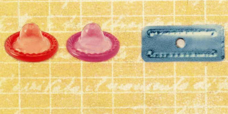 What to do if a condom breaks