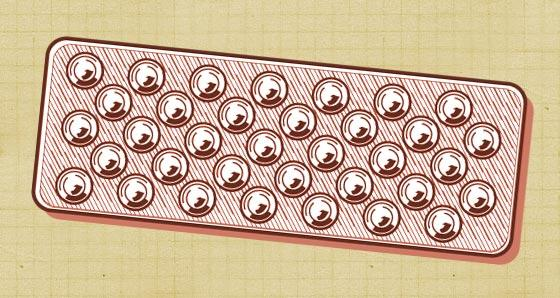 how to stop bleeding on progestogen only pill